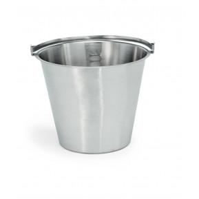 Eimer, 10 Liter, ohne Bodenreifen   Lager & Transport/Lebensmittelaufbewahrung/Eimer
