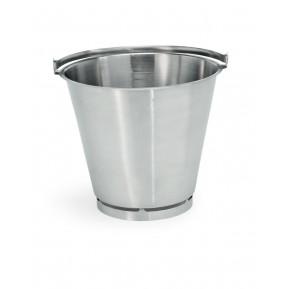 Eimer, 15 Liter, mit Bodenreifen | Lager & Transport/Lebensmittelaufbewahrung/Eimer