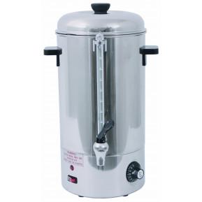 Gastronomie Elektro - Wasserkocher, 10 Liter - 1,9 KW   Vorbereitungsgeräte/Wasserkocher & -boiler