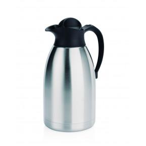 Vacuum-Kaffeekanne mit 2,0 Liter Inhalt