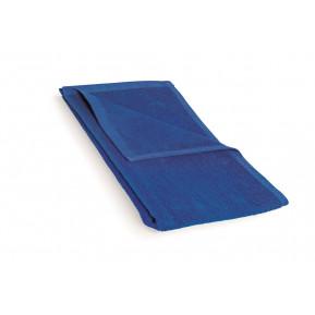 Frottier Gästetuch 30 x 50 cm - blau