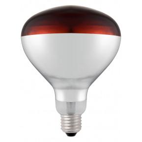 Ersatzlampe für Infrarot Wärmelampe - Rotlicht
