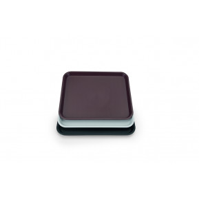 PP Tablett GN 1/2 - schwarz