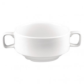Olympia Whiteware stapelbare Suppentasse 40 cl