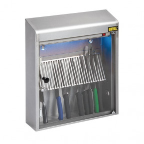 wholesale dealer 710f8 d5c53 Buffalo Messer Sterilisierschrank