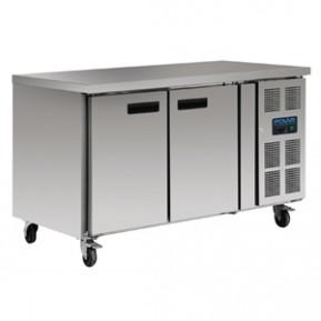 Kühltisch Polar 2/0   Kühltechnik/Kühltische/Gastro-Kühltische/Gastro-Kühltische 700