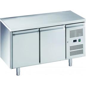 Kühltisch ECO 2/0 - GN 1/1