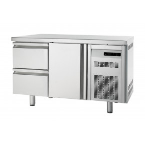 Bäckereikühltisch Premium 1/2 | Kühltechnik/Kühltische/Bäckerei-Kühltische