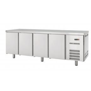 Kühltisch Profi 4/0 - GN 1/1