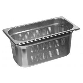 GN-Behälter, gelocht, 1/3-065 mm