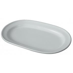 Servierplatte oval, 30 cm