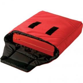 Vogue Isolierte Pizza-Tasche Polyester | Lager & Transport/Speisentransport/Pizzatransport