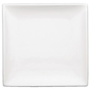 Olympia Whiteware Teller quadratisch 24 cm
