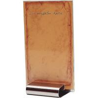 APS Tischkartenhalter  8 x 7 cm, H: 2 cm
