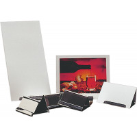 APS Tischkartenhalter  6,1 x 4,5 cm, H: 4 cm