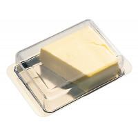 APS Kühlschrank-Butterdose 16 x 9,5 cm, H: 5,5 cm