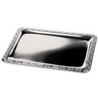 APS Tablett -SCHÖNER ESSEN- 42 x 31 cm