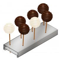 Neumärker Tischständer für Twist Pop®s | Kochtechnik/Saisongeräte/Waffeleisen