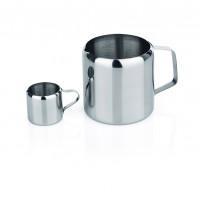 Milchgießer / Sahnekännchen, Inhalt 1,0 Liter