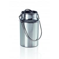 Milchkanne / Transportkanne 1 Liter Inhalt | Lager & Transport/Lebensmittelaufbewahrung/Transportkannen