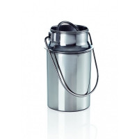 Milchkanne / Transportkanne 3 Liter Inhalt