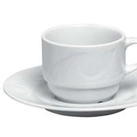 "Hotelporzellan Serie ""Karizma"" Kaffeetasse 17cl"