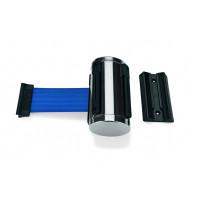 Zuggurt für Wandmontage 300cm blau