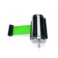 Zuggurt für Abgrenzungsständer 300cm grün