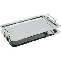 APS GN 1/1 System-Tablett -BUFFET STAR- 53 x 32,5 cm, Nutzhöhe 4 cm