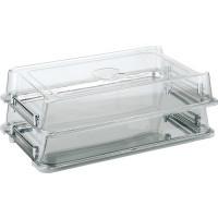 APS GN 1/1 Buffet-Set  53 x 32,5 cm, H: 10,5 cm