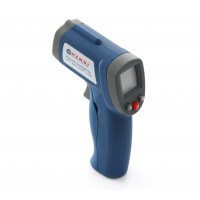 Infrarot Thermometer Laserpointer, 37x70x150mm