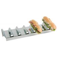 APS Snackpresenter 47,5 x 10,5 cm, H: 6 cm