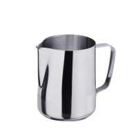 Aufschäumkanne / Milchgiesser, Inhalt 0,35 Liter