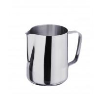 Aufschäumkanne / Milchgiesser, Inhalt 0,60 Liter