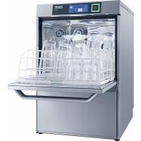 Miele Gläser-Spülmaschine Professional inklusive 2 Dosierpumpen mit Sauglanzen 40x40 PG 8164