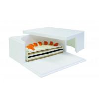 Tortenbox, EPS 320 x 320 x 145