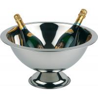 APS Champagnerkühler Ø 45 cm, H: 23 cm, 12 Liter