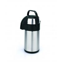 Thermo-Pumpkanne, Inhalt 2,5 Liter