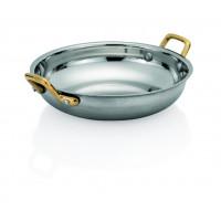 Servierschale, rund, Durchmesser: 18 cm
