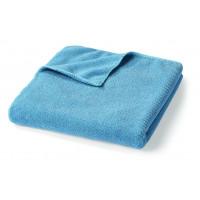 Mikrofaser Handtuch 50 x 100 cm - blau