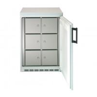 Gemeinschaftskühlschrank 182-6 F U multipolar 602x600x850mm | Kühltechnik/Kühlschränke/Lagerkühlschränke