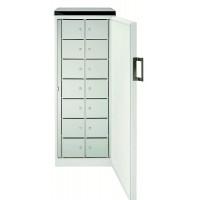 Gemeinschaftskühlschrank MULTIPOLAR 380-14 F | Kühltechnik/Kühlschränke/Edelstahlkühlschränke