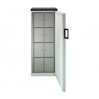 Gemeinschaftskühlschrank 380-8 F multipolar 600x610x1640mm | Kühltechnik/Kühlschränke/Lagerkühlschränke