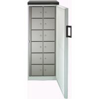 Gemeinschaftskühlschrank MULTIPOLAR 380-12 F | Kühltechnik/Kühlschränke/Edelstahlkühlschränke