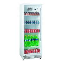 Saro Getränkekühlschrank 230L weiß