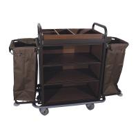 Ersatz-Wäschesack für Zimmerservicewagen 146x50x120cm