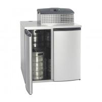 Fasskühler FK 4-XL 1060x995x1060mm | Kühltechnik/Fasskühler