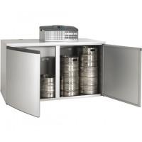 Fasskühler FK 8-XL 1870x995x1060mm | Kühltechnik/Fasskühler