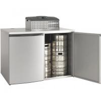 Fasskühler FK 6-XL PLUS 1485x1090x1050mm | Kühltechnik/Fasskühler