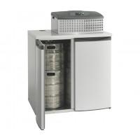 Fasskühler FK 2-R-XL PLUS 1080x825x1050mm | Kühltechnik/Fasskühler